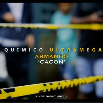 Quimico Ultra Mega – Armando Cacon