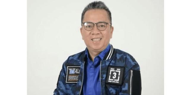 Interview Ventje Rumangkang Viral, Politikus Demokrat: Peran Jhoni Allen Dan Marzuki Alie Malah Tidak Ada