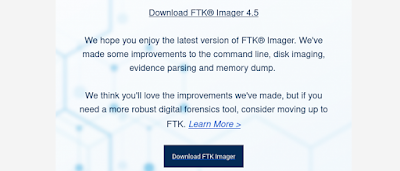 ftkimager download link in mail