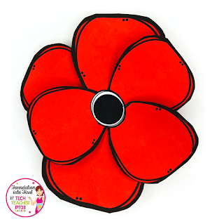 How do you discuss very difficult concepts on life and death with very young students? Here are my tips for teaching social studies through Remembrance Day.