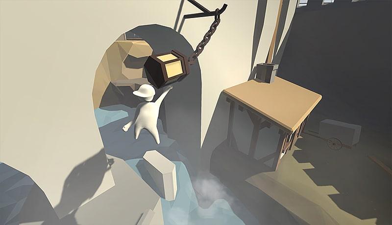 تحميل اخر اصدار لعبة human fall flat apk +data للاندرويد برابط مياشر