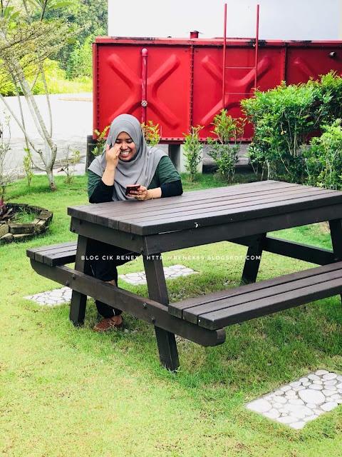 Bermalam di Selesa View Hotel Gambang Pahang Hotel murah di Gambang Pahang