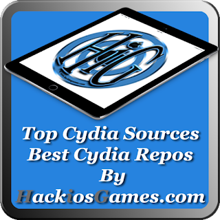 Cydia Sources - Best Cydia Repos