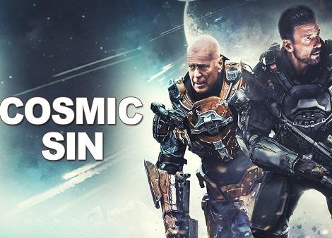 Download Cosmic Sin (2021) Dual Audio [Hindi+English] 720p + 1080p + 2160p Bluray ESub