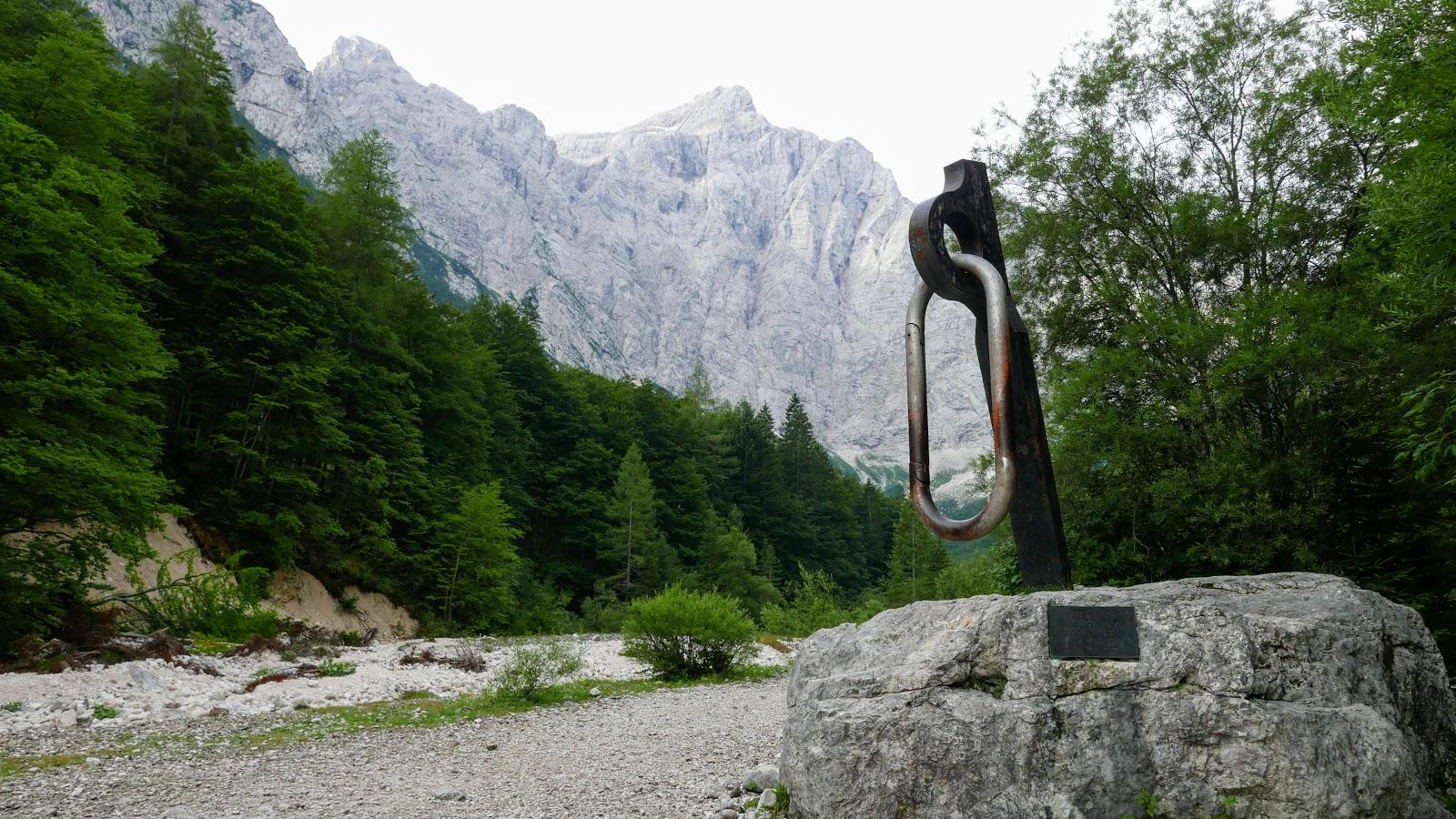 słowenia via ferraty