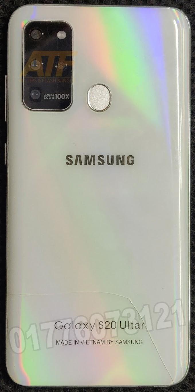 Samsung Clone S20 Ultra Stock Firmware