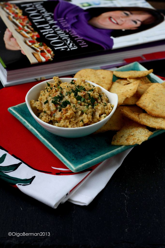 Mango & Tomato: Love Chickpeas But Tired of Hummus? Ina