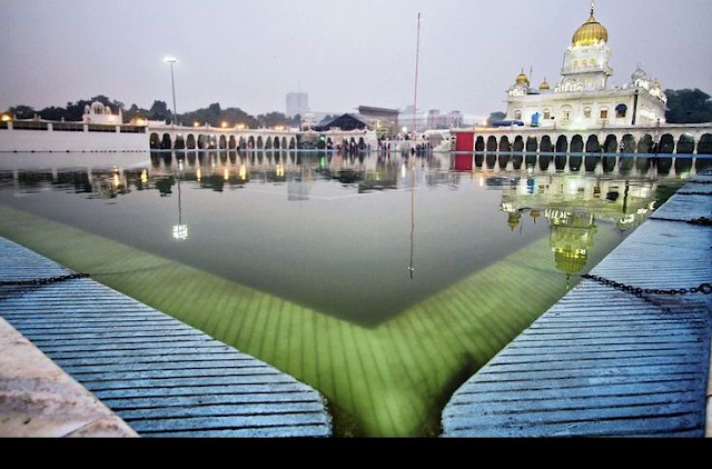 Sikh Temple Gurudawara  Photo Image Pics Wallpaper