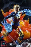 SH Figuarts Captain Marvel (Avengers Endgame) 30