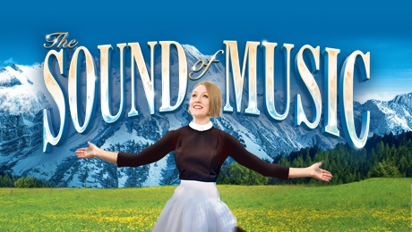 The North East Theatre Guide: Review: The Sound of Music at