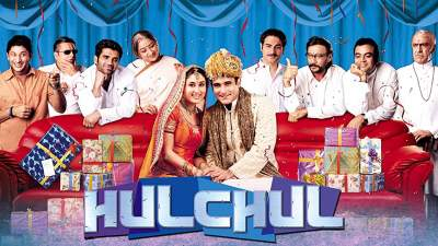 Hulchul 2004 Full Hindi Movies Free Download 480p WEBRip