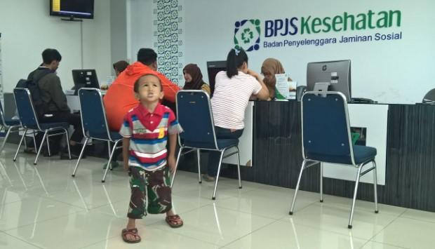 Cara Mencetak Kartu BPJS Ukuran Ktp