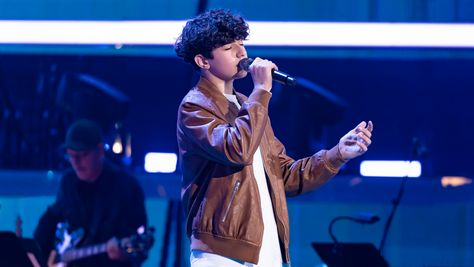 Hassan - Circles | The Voice Kids 2021