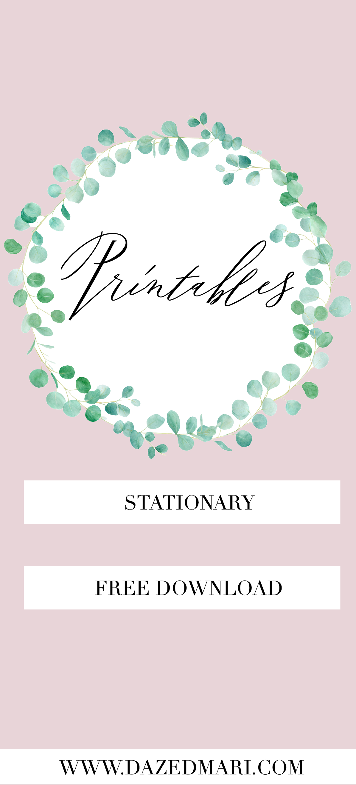 freebie, printables, list lovers,