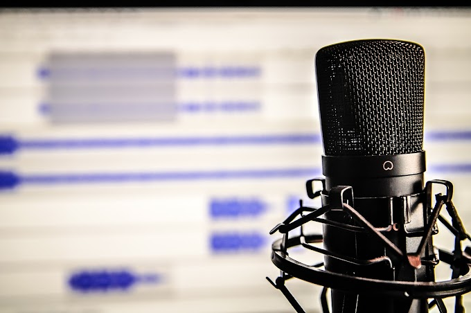 Everything You'll Want to Ask Yourself Before Starting a Podcast