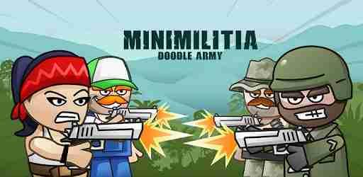 mini militia latest mod apk