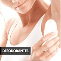 Ofertas y promociones en Desodorantes