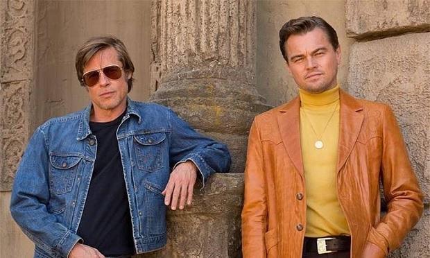 Crítica: Era Uma Vez Em... Hollywood é puro Tarantino!