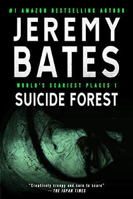 Jeremy Bates Suicide Forest