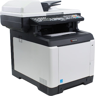 Download Printer Driver Kyocera ECOSYS M6026CDN