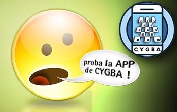 www.cygbasrl.com.ar aplicacion movil opine con cygba opine con cygba blog administracion cygba CYGBA