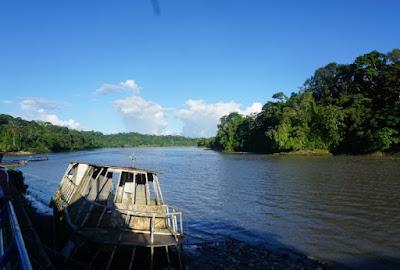 Turismo en Ecuador – Puerto Misahualli Tena Ecuador
