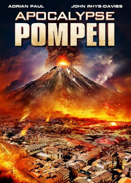 Poster Of Apocalypse Pompeii 2014 720p Hindi BRRip Dual Audio Full Movie Download