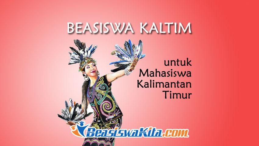 Beasiswa Kalimantan Timur Bagi Mahasiswa Aktif Beasiswa Kita