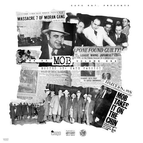 Mixtape: We Da Mob Vol.1
