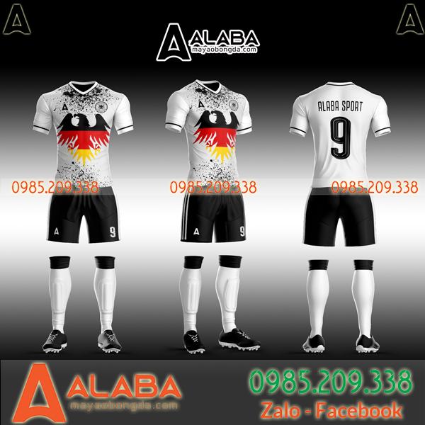 Mua áo đội tuyển Đức
