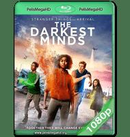 MENTES PODEROSAS (2018) WEB-DL 1080P HD MKV ESPAÑOL LATINO