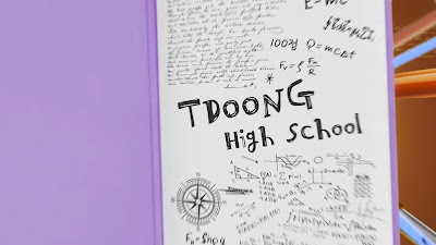TIME TO TWICE- TDOONG High School