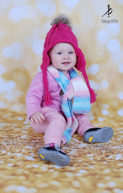 Sesja dziecięca - Milenka