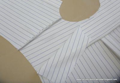 canesú-camisa
