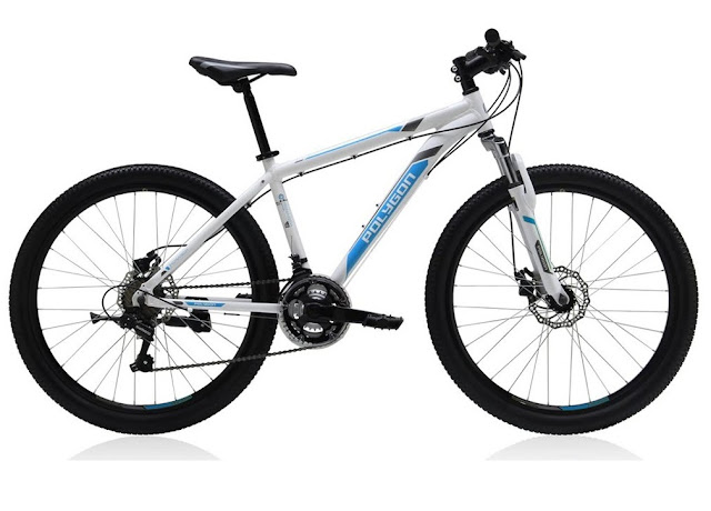 8 Sepeda Gunung Polygon Harga 2 Jutaan Terbaru Juli 2020 - Gowes ...