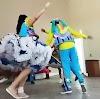 Em clima de festa junina, locais de vacinação em Cruz das Almas tem apresentação de quadrilha