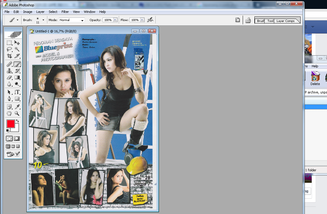 Image Result For Cara Menggunakan Crack Photoshop Cs