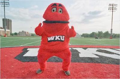 Big Red, la mascotte americana che avrebbe ispirato il Gabibbo
