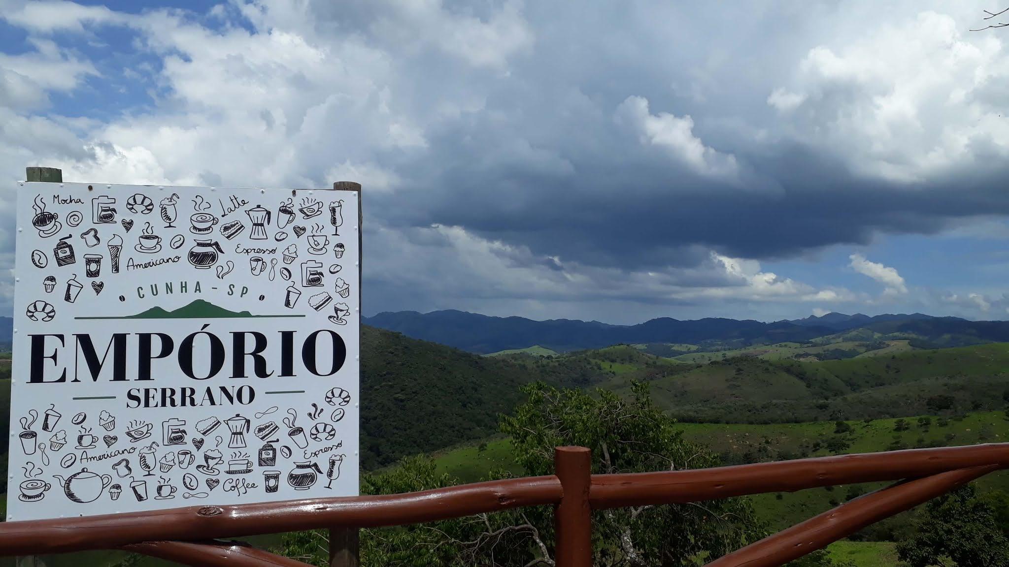 Onde comer em Cunha, São Paulo - Estrada Real