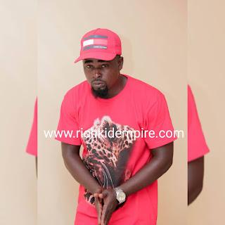 Kwaku Deziana drops a surprise tune on Valentine's Day