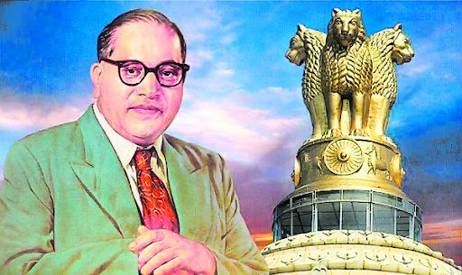 Biography of Dr BR Ambedkar in Hindi | ambedkar jayanti