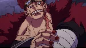 Fakta Kid One Piece