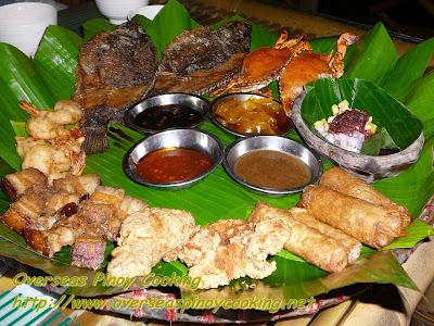 Isdaan sa Calauan - Mama Chit Bilao Special