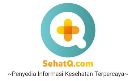 SehatQ.com, Situs Penyedia Informasi Kesehatan Terpercaya