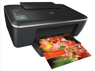 HP DeskJet 2516 Driver Download