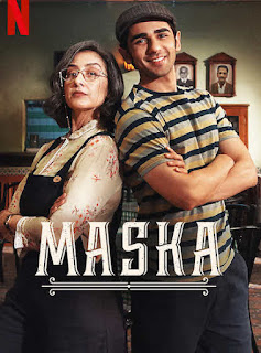 مشاهدة فيلم Maska 2020 مترجم