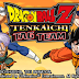 Dragon Ball Tenkaichi Tag Team Mod Xenoverse v5 PPSSPP ISO Free Download & PPSSPP Setting