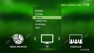 Cep Telefonlarda Çalişan en iyi Apk / Televizyonda olan Tüm TV Kanalları izleyebilirsiniz