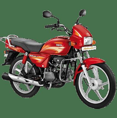 Hero Splendor Plus Bike price in assam
