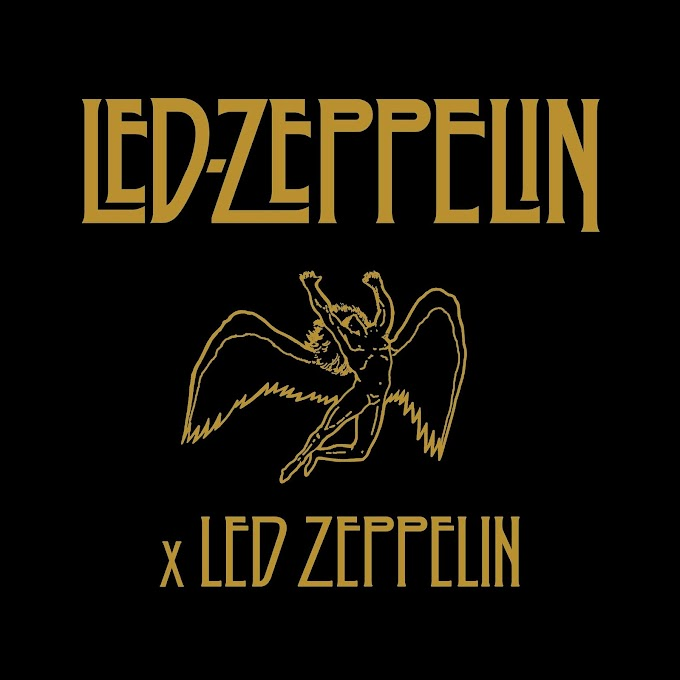 Led Zeppelin x Led Zeppelin [DOWNLOAD]
